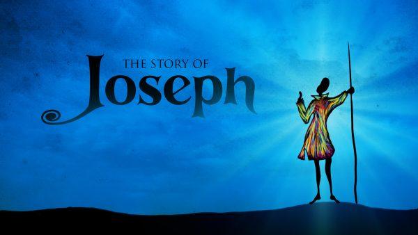 Story of Joseph Week 3 Image